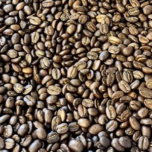 Café colombie doux