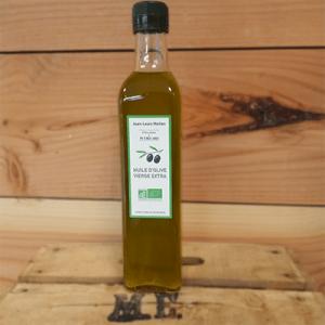 Huile d'olive bt haute 50cl