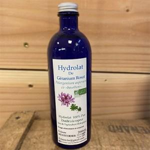 Hydrol. Géranium rosat