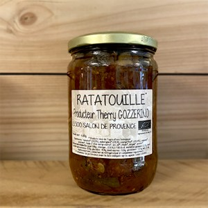 Ratatouille bio
