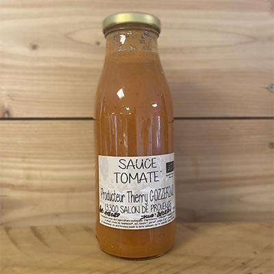 Sauce Tomates 48cl