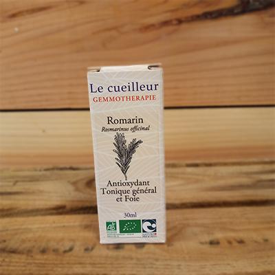 Romarin bio Le cueilleur 30 ml