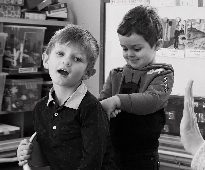 le MISA se pratique en famille pour le bonheur de tous