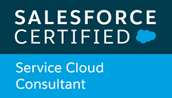 salesforce certified services cloud consultant