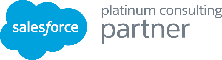 Salesforce Platinium Partner