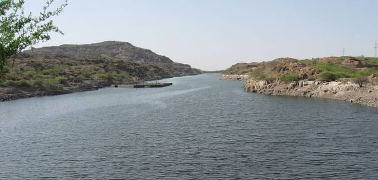 Kaylana Lake places to visit in Jodhpur