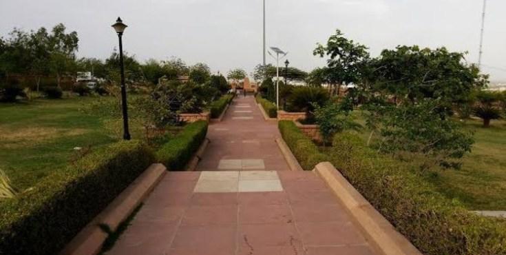 Masuriya Hill