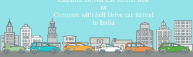 chauffer driven car rental