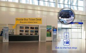 Shuttle Bus Castellon Airport