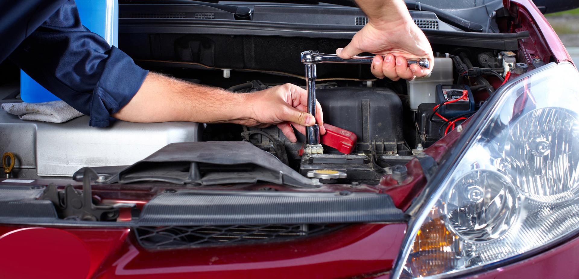 5 Tips To Choose A Car Dent Repair Specialist Car Repair Experts