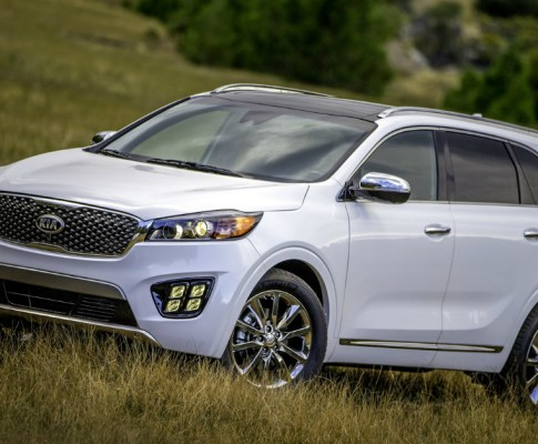 Why the 2016 Kia Sorento will Continue the Company's Success