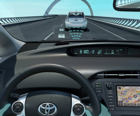 Best Car Features For 2015