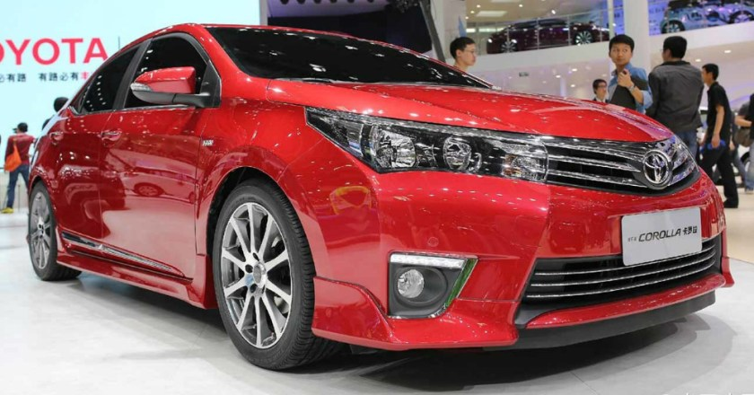 Prices Revealed for the Special Edition Toyota Models