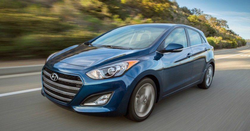 Looking Forward to the New Elantra