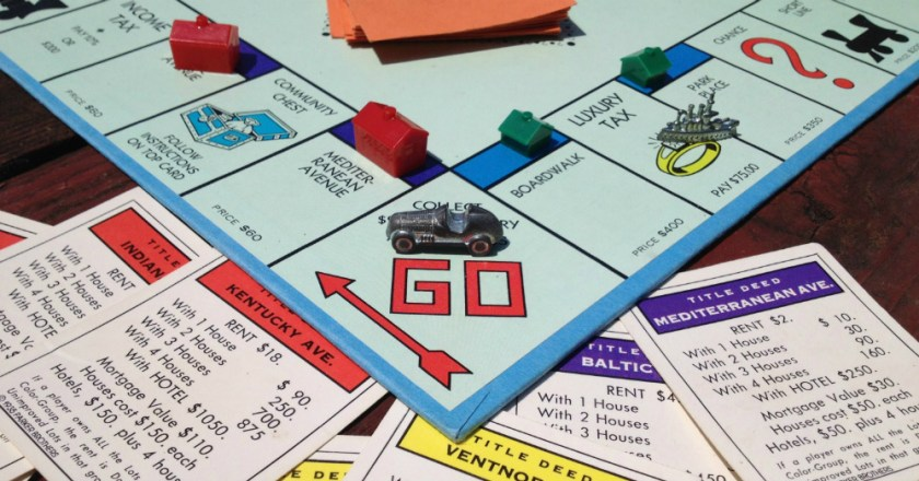 Some News about Monopoly