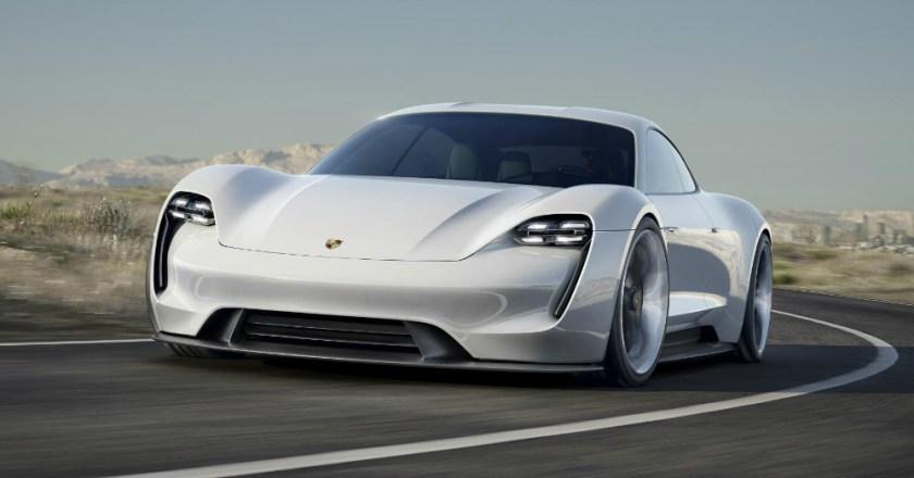 The Porsche Response to Higher Performance Needs