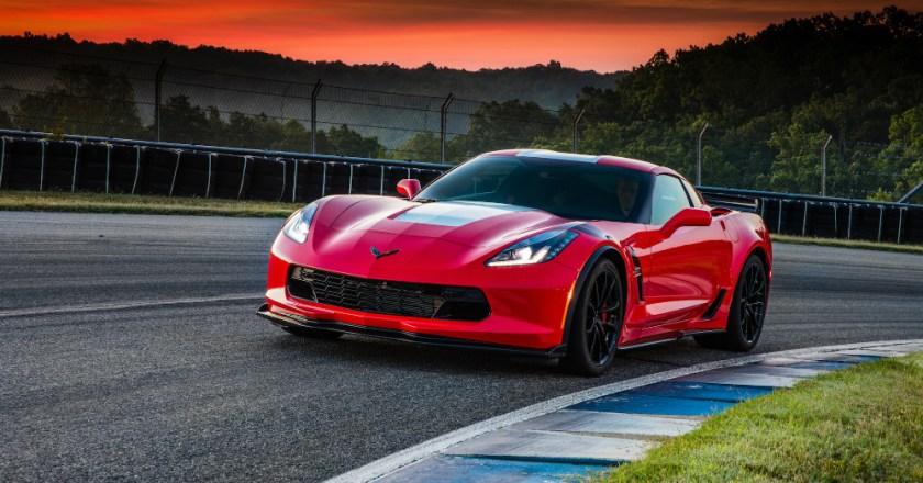 The Top Selling Corvette Trim