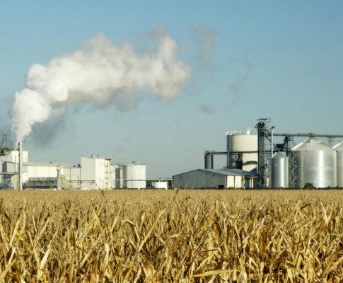 It Might be Time to Change Our Thinking About Biofuels