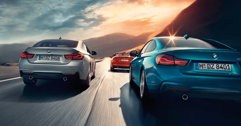 There's More than Ever in the BMW 4 Series