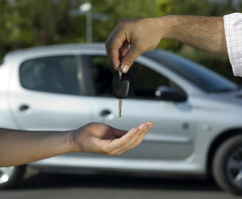 Finding the Right Used Car for You