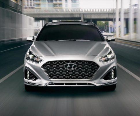 Hyundai is Looking for an Edge