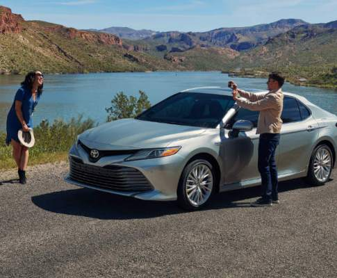 The Midsize History of America's Favorite Sedan