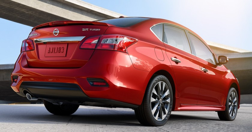The Nissan Versa Has What You Need