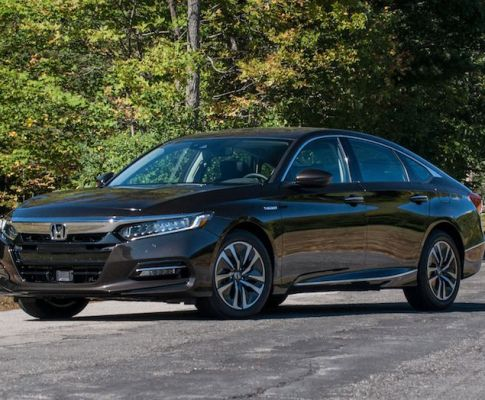 The Toyota Camry and Honda Accord Go Head to Head