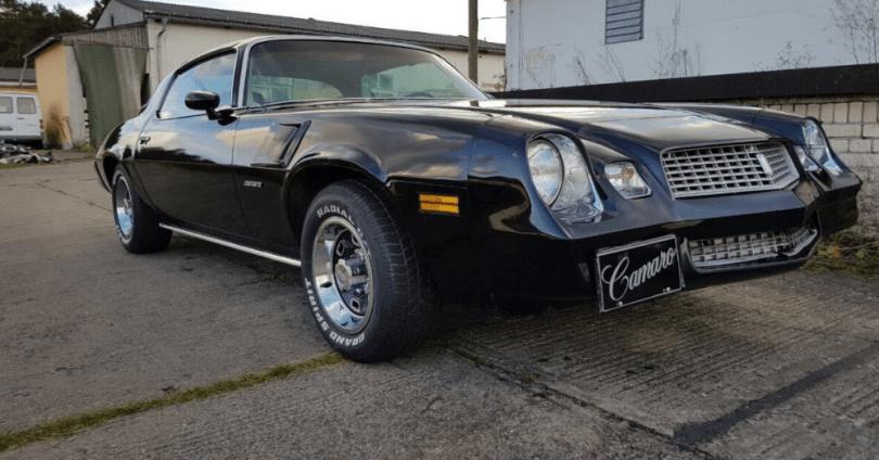 Chevrolet Flexes its Muscles (1)