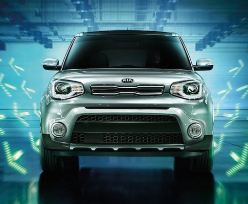 The Kia Soul Retains the Look you Love