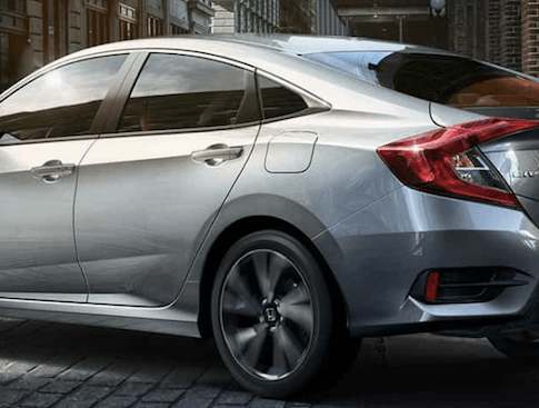 Should You Drive the Honda Civic