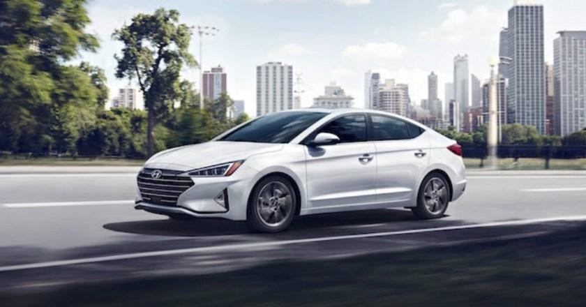 2020 Elantra – Something for Everyone in this Hyundai