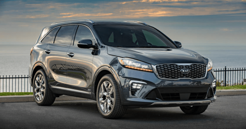 Can the Kia Sorento be Right for You?