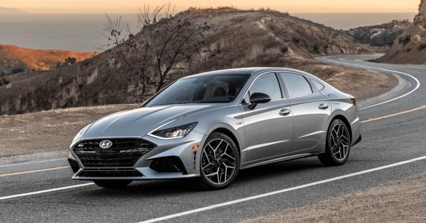 Bang for Your Buck Series: The 2021 Hyundai Sonata