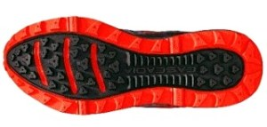 Suela trailrunning Brooks Cascadia 7