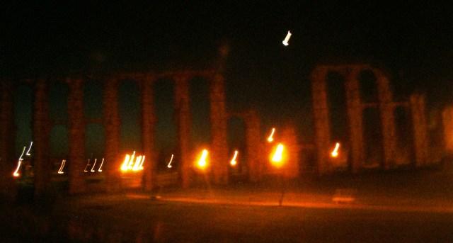 Monumentos de Mérida