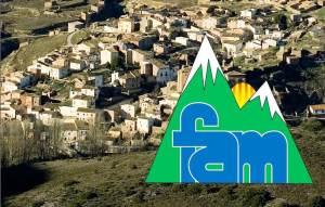 Federacion aragonesa montañismo