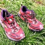 zapatillas brooks cascadia 6 suelas