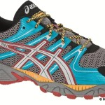 Zapatillas Trail Running Asics GEL-FUJI TRAINER