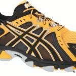 Zapatillas Trail Running Asics GEL-TRAIL SENSOR 5