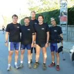 Maraton Alpino Madrileño 2009 Foto equipo ultraoxigeno