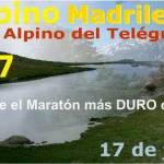 Maraton Alpino Madrileño 2007