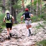 Corredor de montaña: Chelis valle y Mayayo en Calzada borbónica