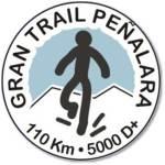Logo gran trail peñalara 2013