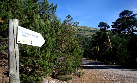 fotos rutas cercedilla segovia