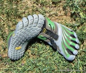 Correr descalzos trail Vibram Five fingers Spyridon LS trail fotos (11)