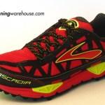 Zapatillas ultra trail Brooks Cascadia 8 foto y precio