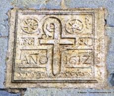 05-roncesvalles zubiri 2012 fotos escudo hostal la posada 1612