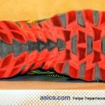 Asics Fuji Trainer foto precio analisis 3
