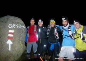 mochila hidratación trail running ultraspire  (2)